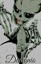 Demonio by -Mint_Suga