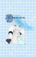 Amber Liu X reader one shots by Tae_Tae_1