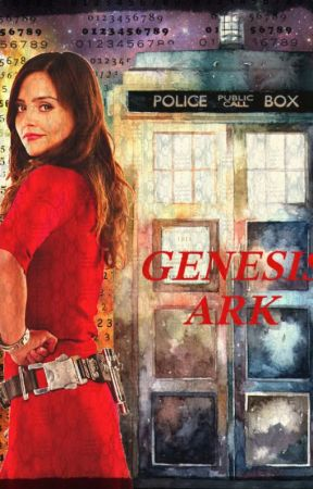 Genesis Ark (Book 1 of the Dungorm series) by May-Foreman