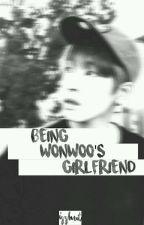 Being Wonwoo's Girlfriend by IGGHUT