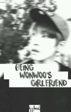 Being Wonwoo's Girlfriend by IGGHUT