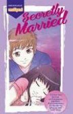 Secretly Married by Romeo8R5