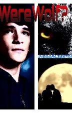 Werewolf?(Gay) by DarknessNephilim