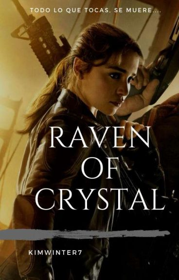 Raven Of Crystal || Winter Soldier ||