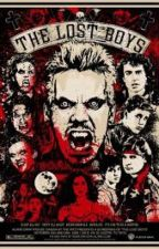 Lost Boys Preferences by QueenMikeyBobbi