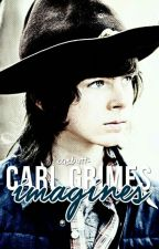 Carl Grimes Imagines by yespuddin
