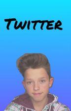 Twitter (Jacob Sartorius) by sxlmanxkxury