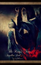 The King's Tear (Lacrima regelui) ( In colaborare cu BestArtSeeker ) by AngellenDoll