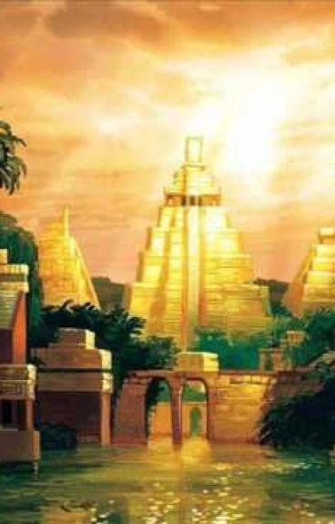 The Road to El Dorado Miguel x Reader