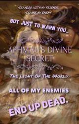 Aphmau's Divine Secret's  Completed  by TCQueeZLG