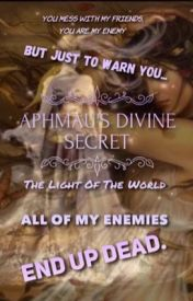 Aphmau's Divine Secret's |Completed| by Cozmo20134
