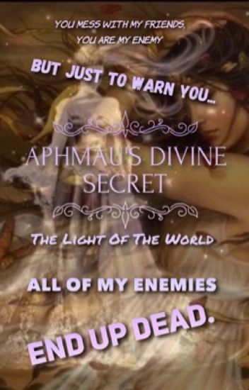 Aphmau's Divine Secret's |Completed|