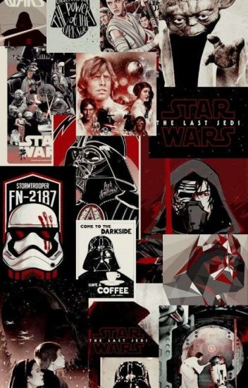 Star Wars Universe: Short Stories and One-Shots