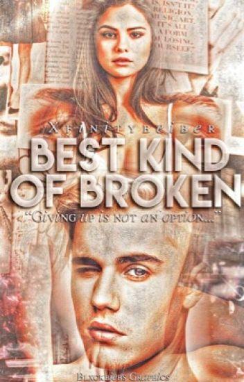 Best Kind Of Broken .Jb