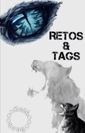 Retos & Tags by KeihDark