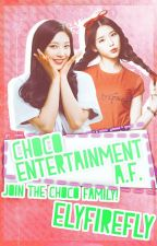 Choco Entertainment A.F. (Open) by ElyFirefly