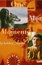 One More Moment (Oberyn Martell) by Ashley_Norris