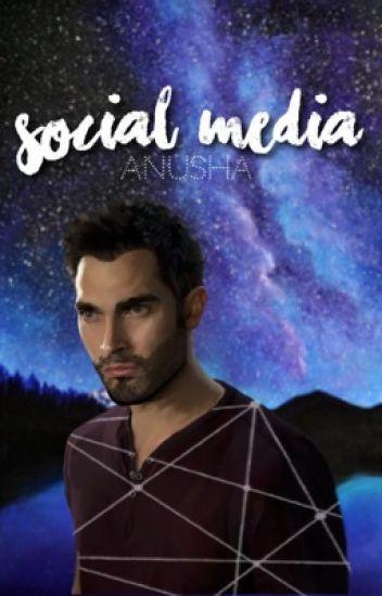 Social Media + d.hale