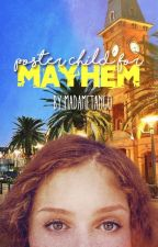 Posterchild For Mayhem by MadameTango