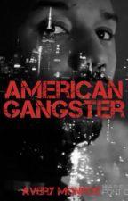 American Gangster (Running Wall Street) by AveryMonroe