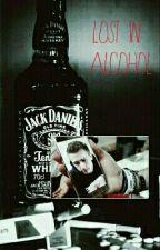 Lost in Alcohol | Miniminter/Sidemen FF by RachelxFandoms