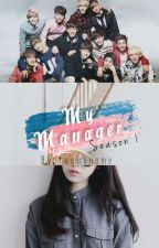 (C) My Manager S1 || EXO • 엑소 [Editing] by real__niem