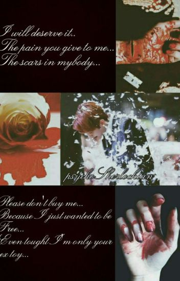 ChanBaek/Baekyeol : you are only my sex toy