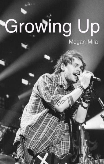 Growing Up   Third Book