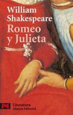 Resumen De Romeo Y Julieta by Antuoc