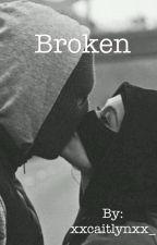 Broken by xxcaitlynxx_