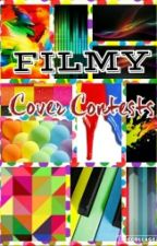 Filmy Cover Contests by FilmyMania
