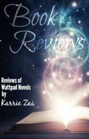 Book Reviews & Critiques [closed] - [Fantasy Review] Book of