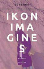 IKON IMAGINES by bbybbobi