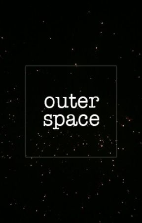 Outer Space / Carry On | Michael Clifford AU by chasing5SOS
