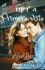 Amor A Primera Vista by _XZoeLeeX_