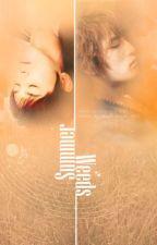 Yunjae- Summer Weeds by GloryFry