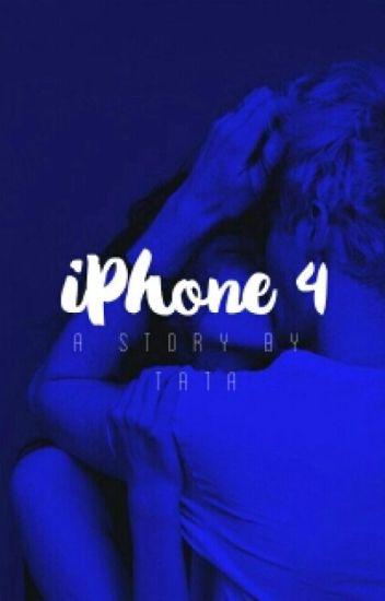 iPhone 4 • lh