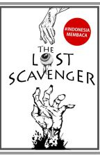 The Lost Scavenger by ChiPyChiPost