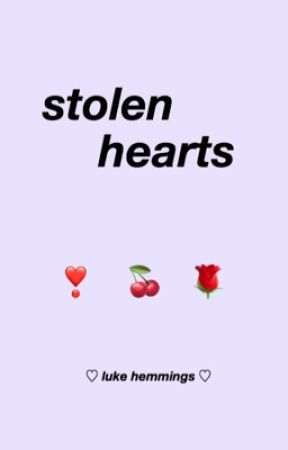 stolen hearts ✧ hemmings  by intolukes
