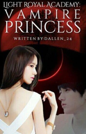 LRA: Vampire Princess #Wattys2016