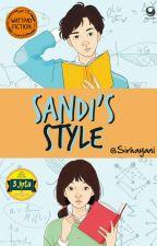 Sandi's Style  by sirhayani