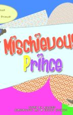 Mischievous Prince by AILICEC
