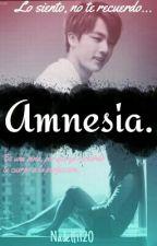Amnesia. (2da Temporada De No Te Vallas).  by nadelfi120