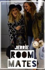Roommates ❀ Jerrie by jetdemiheart