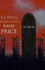 Long Awaiting by Kaneloe