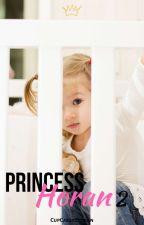 Princess Horan 2 - N.H by CupCakeeStoran
