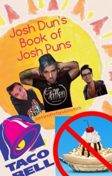 Josh Dun's Book of Josh Puns