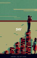 shy [j.j.k] by ftsuga