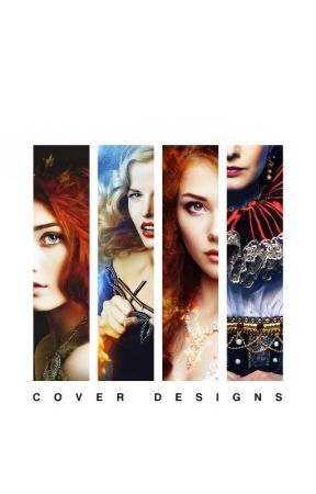 May's Cover Shop by MayTijssen