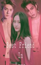 Best Friend In LOVE [Sekaistal] by Pyupyu94
